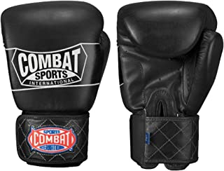 Combat Sports Thai-Style Training Gloves
