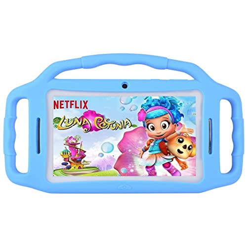 Amazon.com : Kids Tablet - 7 inch Kids Edition Tablet with ...