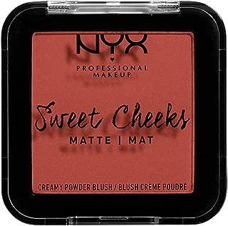 Best nyx powder blush shades Reviews
