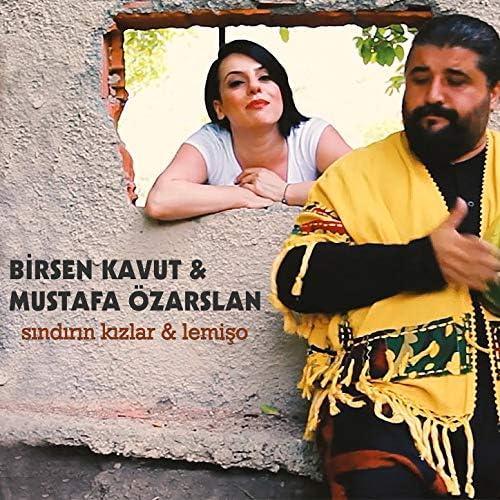 Birsen Kavut & Mustafa Özarslan