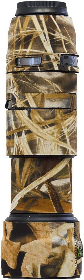 Lenscoat Cover Camouflage Neoprene Camera Lens Cover Kamera