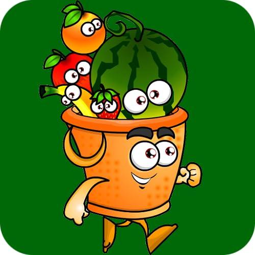 Fruitler - O apanha frutas