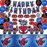 HAFTSS Birthday Party Supplies, Birthday...