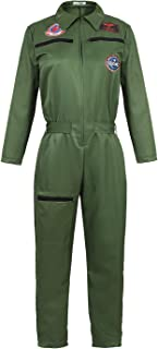 Best tan flight suit Reviews