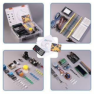 Elegoo EL-KIT-003 UNO Project Super Starter Kit