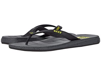 Reef Switchfoot LX (Grey/Yellow) Men