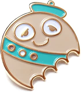 girl scout cookie pin