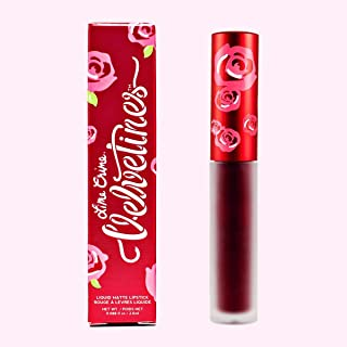 Lime crime wicked lipstick
