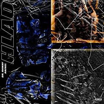 Hlad (feat. Rafael)