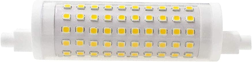 Led gloeilampen 3 Stks LED 15W Keramische R7S In 120 2835 85-265V 28 * 118mm Verlichtingsbollen (Size : Cold White)