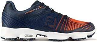 Hyperflex II 51025 Golf Shoes Blue/Org 10M
