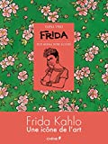 Frida - Petit journal intime illustré
