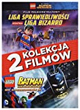 LEGO: Justice eague vs. Bizarro League & LEGO: Batman Boxset [2DVD] (IMPORT) (No hay versión española)