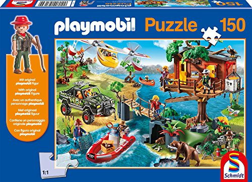Schmidt Spiele 56164: Playmobil
