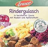 Erasco Rindergulasch, 7er Pack (7 x 480 g)
