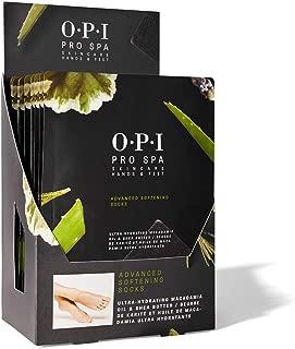 OPI Prospa Advanced Softening Socks, 12 Count
