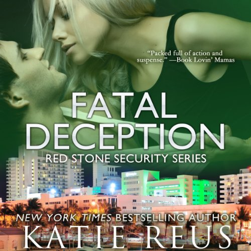 Fatal Deception Titelbild