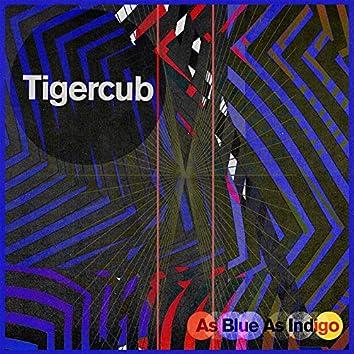 As Blue as Indigo