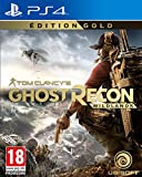 Ghost Recon : Wildlands - édition gold [Importación francesa]