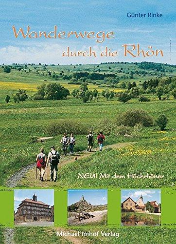 Wanderwege durch die Rhön