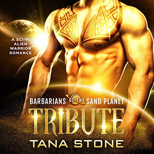 Tribute Audiobook By Tana Stone cover art