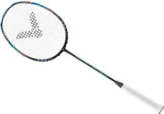 Victor Thruster K F Power Series G5 Unstrung Badminton Racket (Blue/Black) (Used by HANS-Kristan VITTINGHUS)