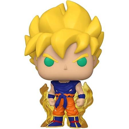 Funko Pop! Animation: Dragonball Z - Super Saiyan Goku (First Appearance), Multicolor (48600)