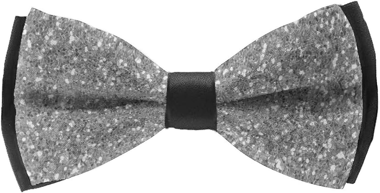 Pre-Tied Bow Tie for Formal Tuxedo Classic Cravat Ties For Men/Boys