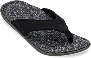 Spenco Mens Yumi Leather Sandal
