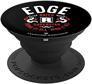 WWE Edge Rated R Superstar - PopSockets Grip and Stand for Phones and Tablets