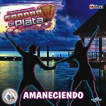 Amaneciendo. Música de Guatemala para los Latinos