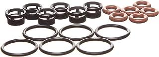 REPLACEMENTKITS.COM - Brand fits Fuel Injector Filter Rebuild Kit for Mercury Optimax & Sport Jet Engines -
