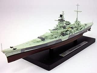 German Battleship Scharnhorst 1/1250 Scale Diecast Metal Model Ship
