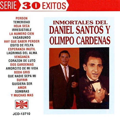 Daniel Santos & Olimpo Cardenas