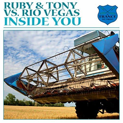 Ruby & Tony feat. Rio Vegas