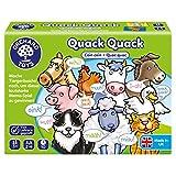 Orchard Toys 10236 - Spiel, Quack Quack