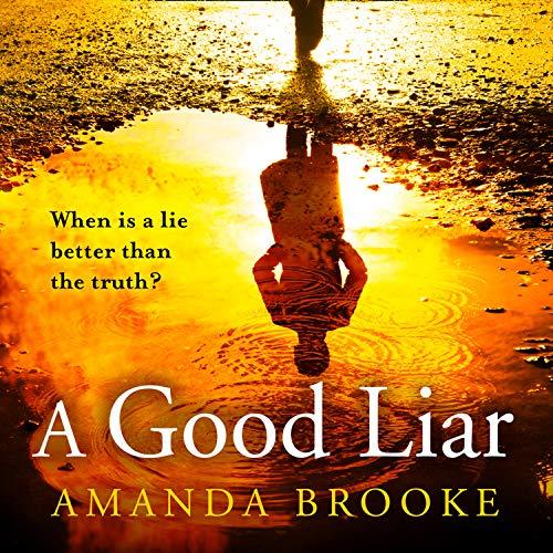 A Good Liar cover art