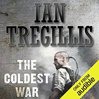 The Coldest War     The Milkweed Triptych, Book 2              By:                                                                                                                                 Ian Tregillis                               Narrated by:                                                                                                                                 Kevin Pariseau                      Length: 14 hrs and 3 mins     515 ratings     Overall 4.3