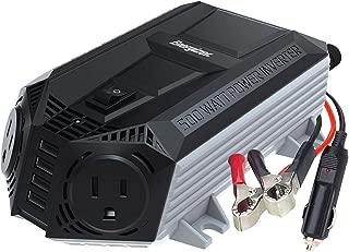 Best 500 watt dc to ac power inverter Reviews
