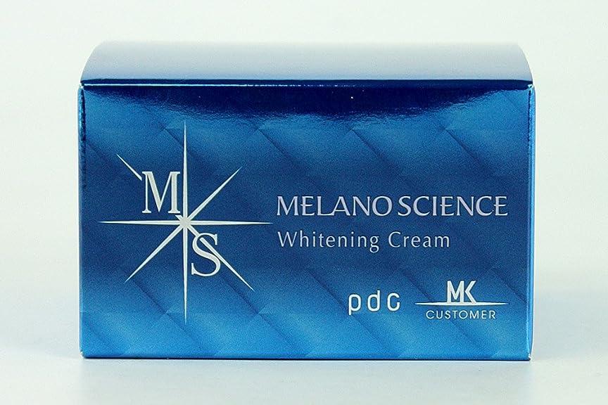 飾るパズルトリップMKB メラノサイエンス ホワイトニングクリーム 30g (医薬部外品)