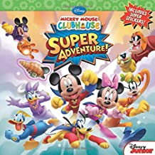Mejor Mickey Mouse Clubhouse Friendship Team