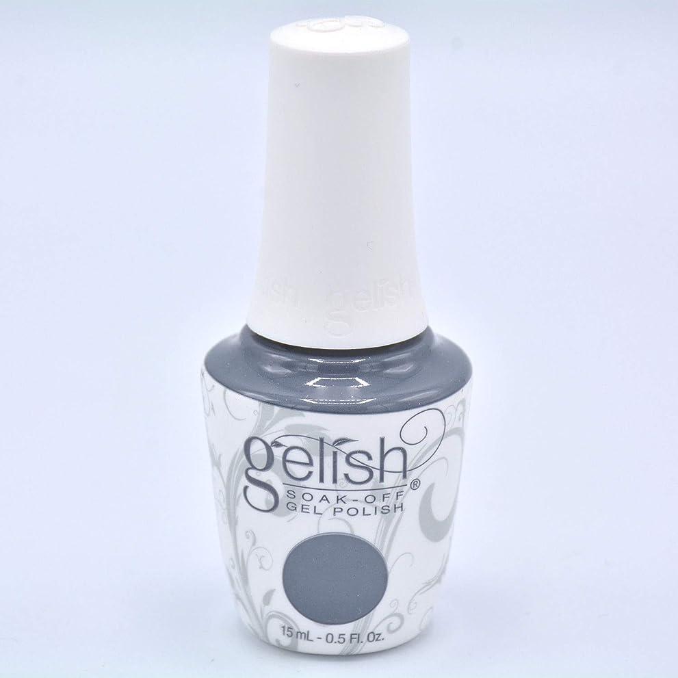 風変わりな本土ハントHarmony Gelish - Clean Slate - 0.5oz / 15ml