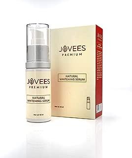 Jovees Premium Whitening Serum, 50ml