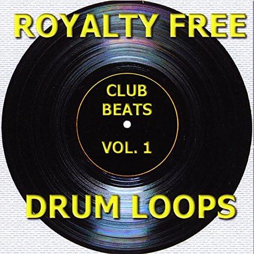 Royalty Free Drum Loops