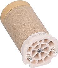 Tubo calefactor, elemento calefactor de cerámica de alta resistencia y buen rendimiento de aislamiento para calentador de aire caliente industrial