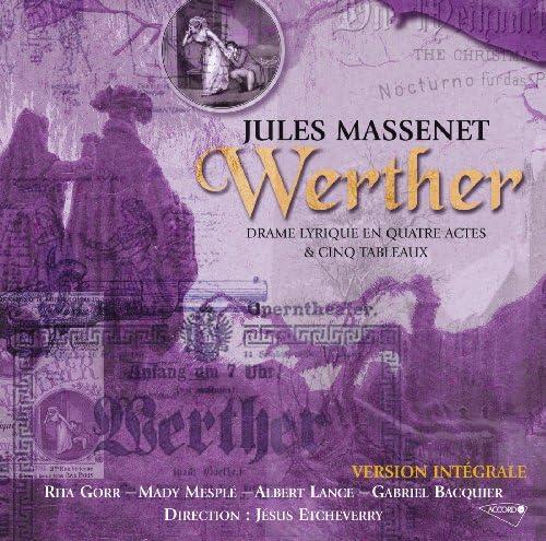 Jésus Etcheverry, Maitrise De L'Ortf, Choeurs Et Maitrise De La R T F & Various artists