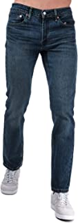 Levi's Erkek Skinny Kot Pantolon 511 SLIM FIT PAUPER TINT, Mavi, W55 (Üretici Ölçüsü 32)
