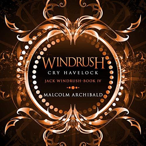 Windrush (Cry Havelock) cover art