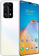 HUAWAA5G Phone Smartphone Mobile Phone Android 10.0 Dual SIM 4800mAh Battery 8GB 512GB 6.7 inches Full Screen (Face ID)