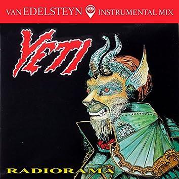 Yeti (Van Edelsteyn Instrumental Mix)